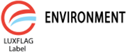 LuxFLAG Environment Label